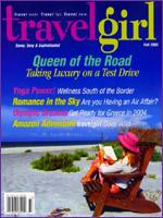 TravelGirl Mag